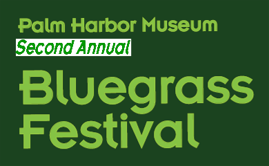 Palm Harbor, Florida Bluegrass Festival